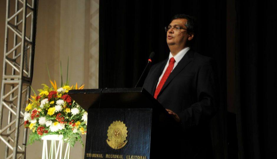 Documento do TCE/MA comprova condenação de indicado por Flávio Dino para a Saúde