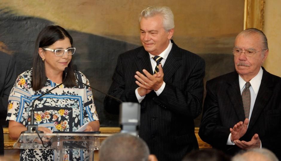 Roseana Sarney e Arnaldo Melo gastaram mais de R$ 277 milhões com empresas de parentes