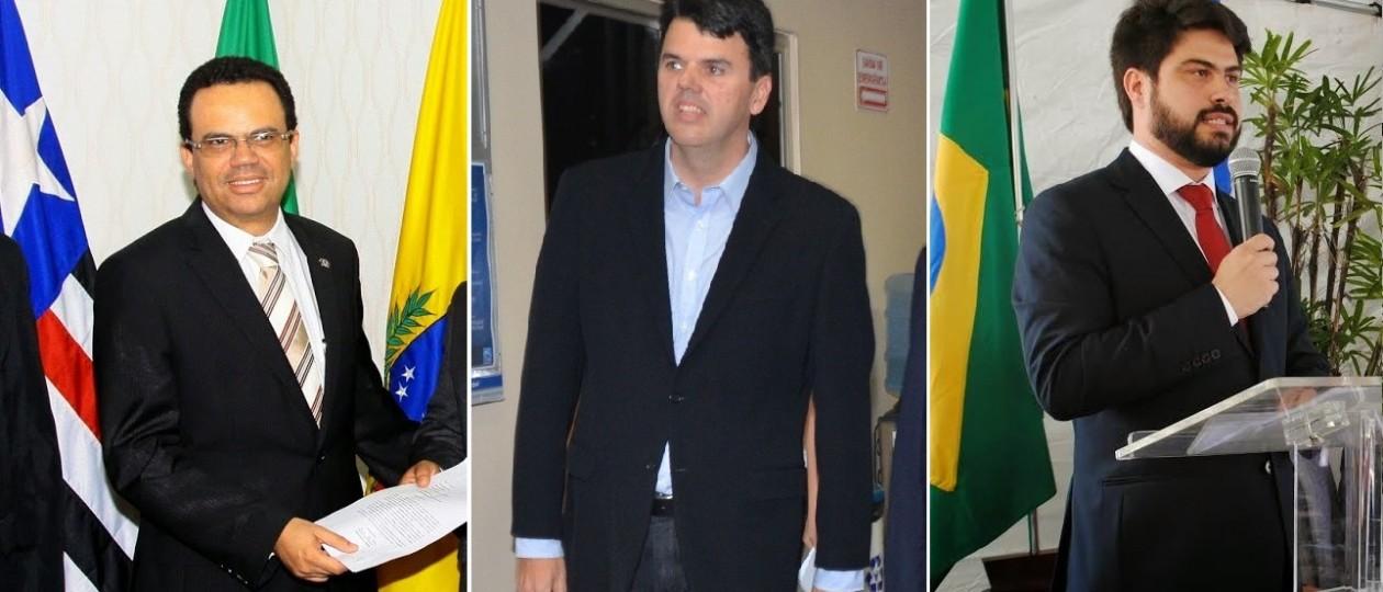 Aspem e Anape apuram ilegalidade jurídica em Secretarias do governo Dino