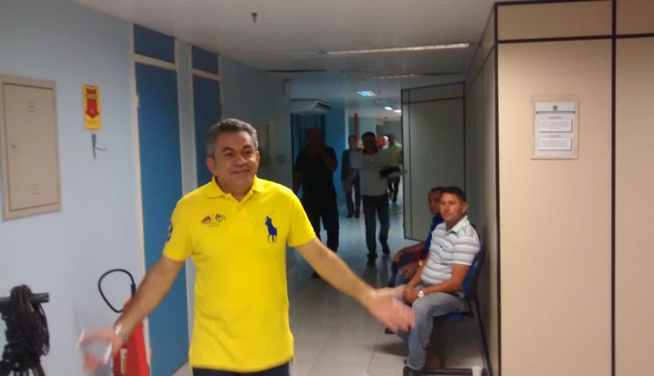 Antônio Pereira e Benedito Silva também podem ser presos por corrupção na Saúde