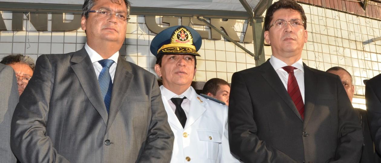 Confira a lista das prefeituras investigadas pelo governo Dino por agiotagem