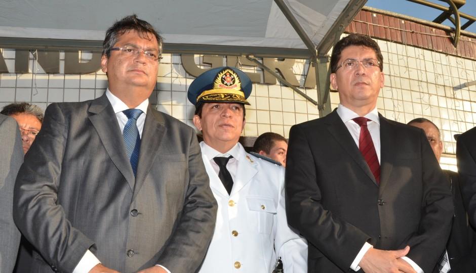 Ditadura: Flávio Dino abre IPM contra militar-blogueiro por postar insatisfação salarial