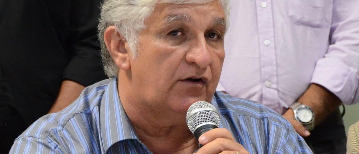 Ficha suja, Raimundo Monteiro é nomeado no gabinete de Zé Inácio