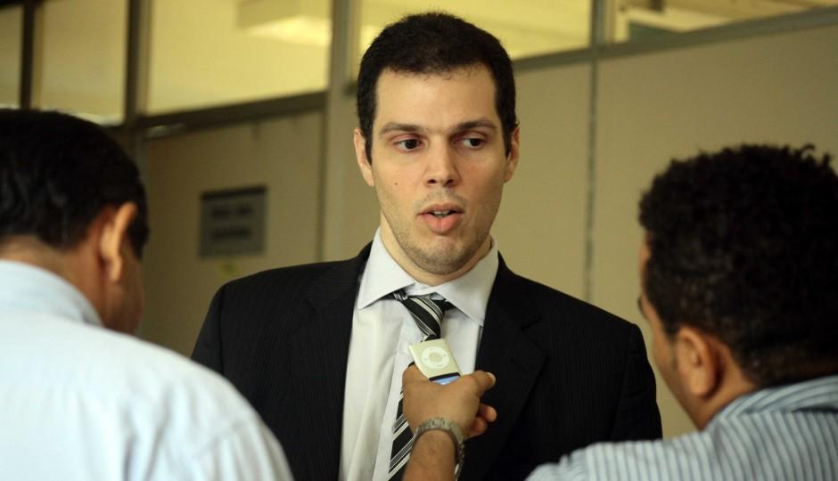 Na Secap, Rodrigo Lago vai comandar  orçamento de R$ 63,5 milhões