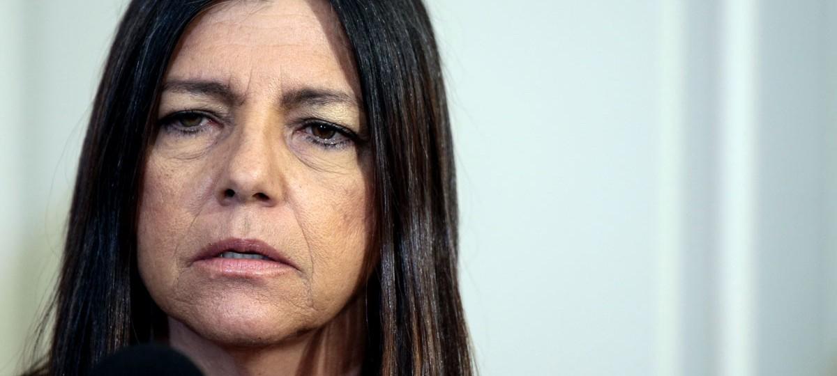 UTC/Constran: Roseana Sarney será julgada pela Justiça do Maranhão