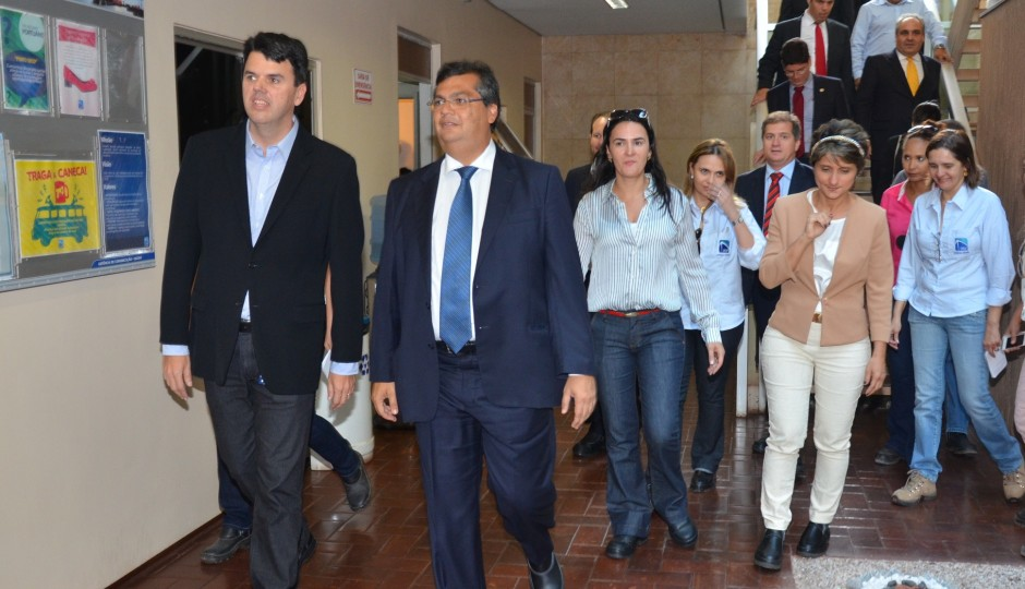 Dino vai pagar R$63,5 milhões a suspeita de fraudar licitações em dragagem de portos
