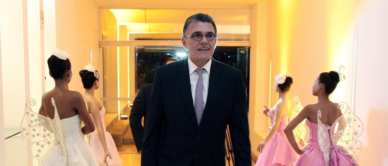Empresa ligada a Fernando Sarney cobra do Estado R$ 200 milhões de dívidas da Cemar