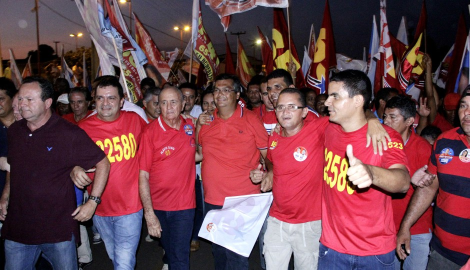 CPT Nacional emite nota pela exoneração de Camilo Figueiredo do governo Dino