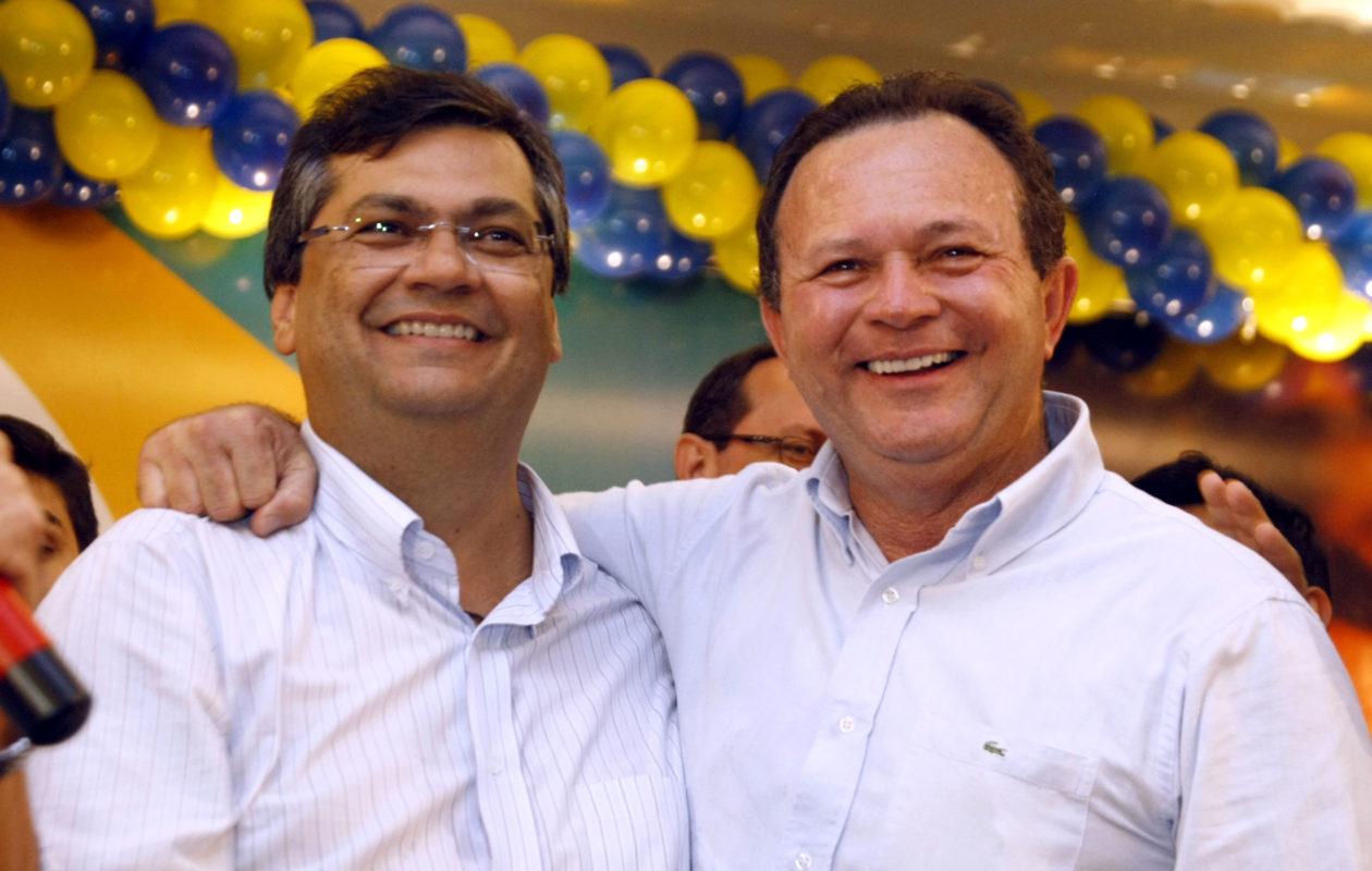 Viagem de Carlos Brandão aos EUA é para tratar de empréstimo de R$ 100 milhões