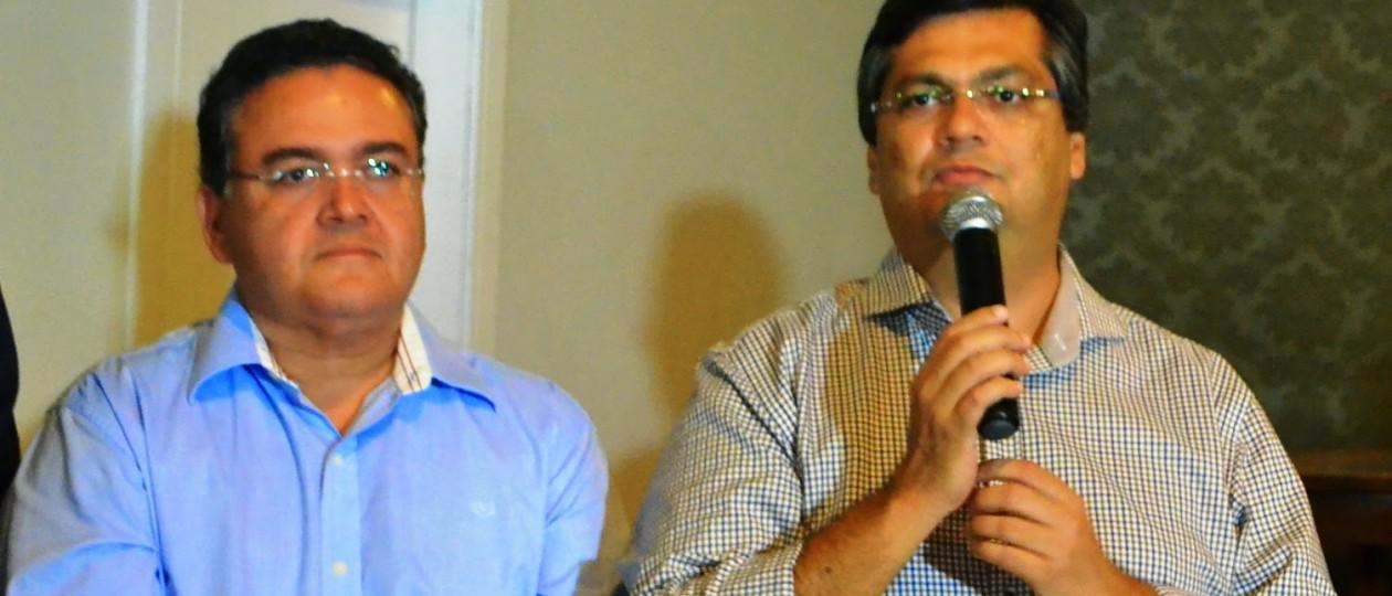 PCdoB e Roberto Rocha foram a favor de Estado pagar R$ 200 milhões da Cemar