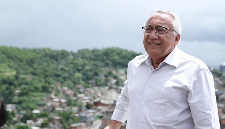 Maranhense Gastão Vieira cotado para o Ministério da Educação