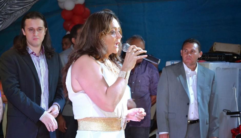 STF determina retorno de Gleide Santos ao cargo de prefeita de Açailândia