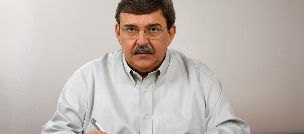 Afastamento de Haroldo Sabóia do PSOL foi por suspeita de desvio do fundo partidário