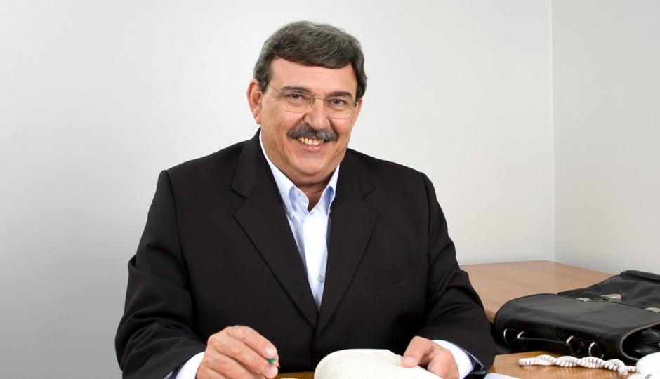 Haroldo Saboia fez saques e depositou verba do fundo partidário em conta pessoal