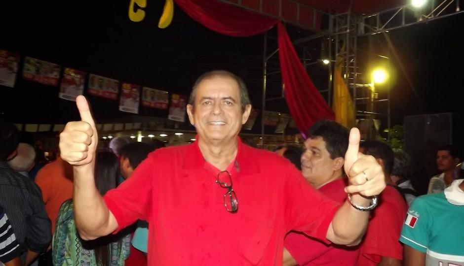 Presidente da AL desviou verba para implantação de UTI na maternidade de Caxias