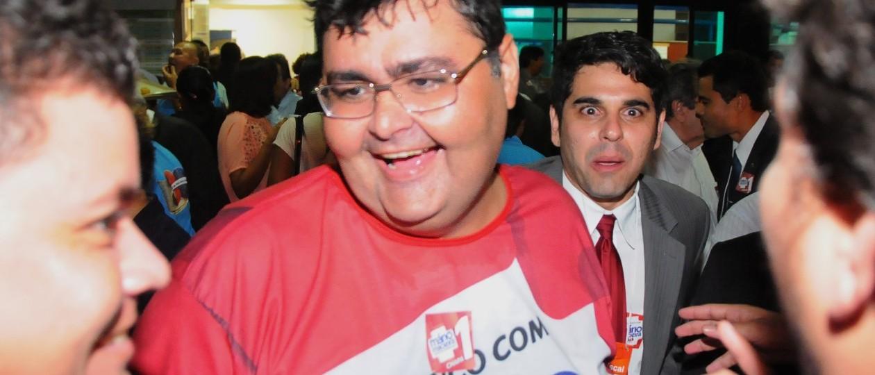 Inércia da OAB-MA mostra que Macieira falhou da defesa prerrogativa de João Abreu