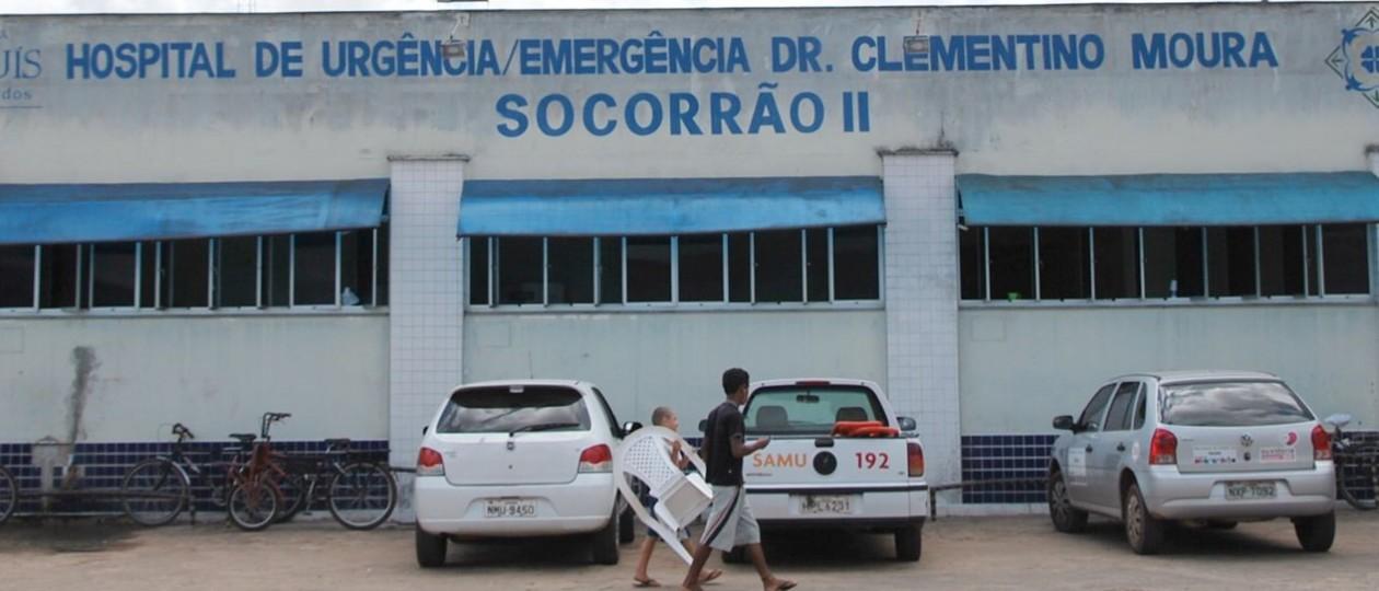 Semus confirma que Socorrão II negou atendimento a idoso pai de PM