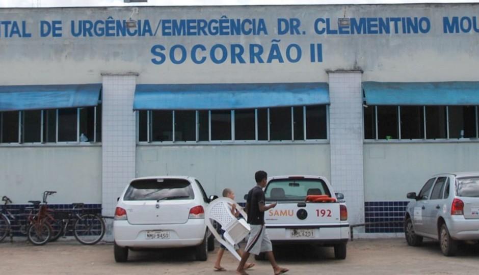 Justiça obriga Prefeitura de São Luís a criar 160 novos leitos e reformar o Socorrão II