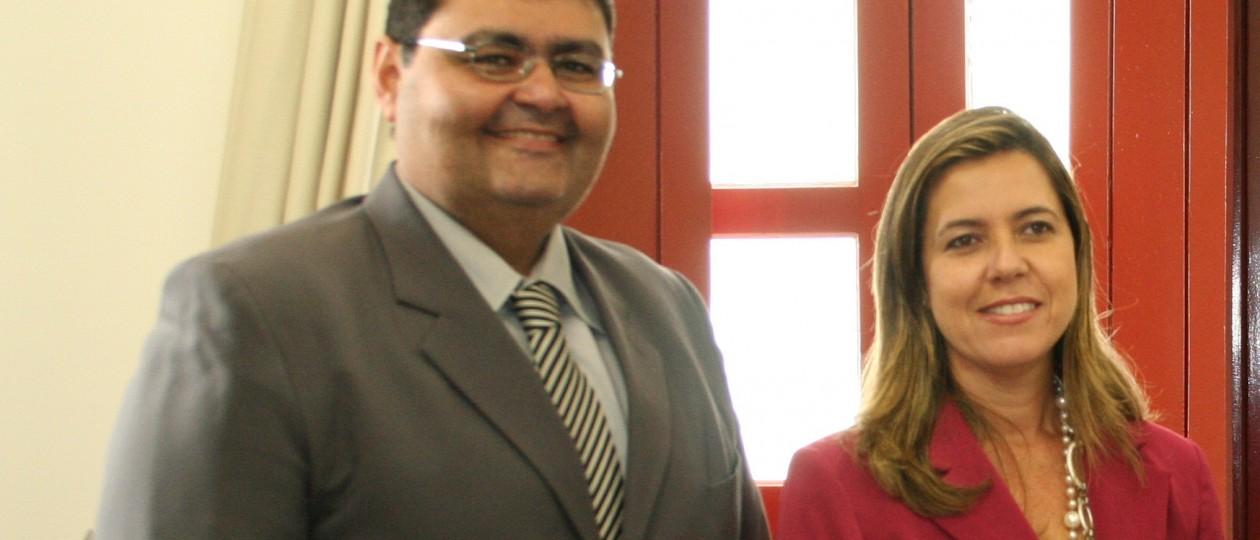 Governador é suspeito de bancar campanha de aliada à Presidência da OAB-MA