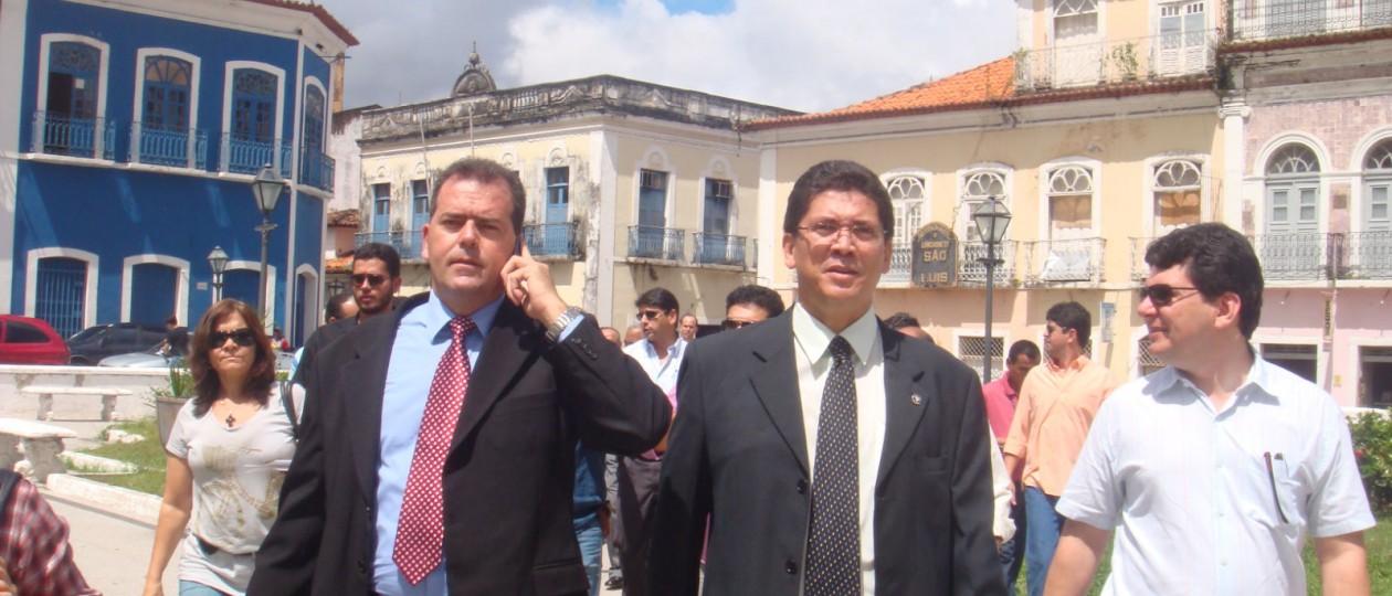 Delegados do Maranhão podem entrar em greve na próxima segunda-feira, 13