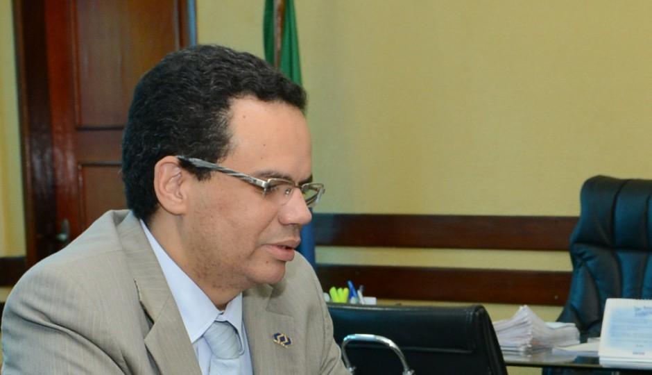 Justiça suspende contrato suspeito do Detran-MA com a BR Construções