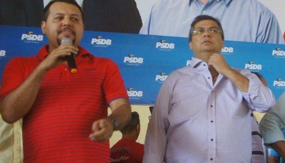 Acusada de desviar e lavar dinheiro já recebeu R$ 4,3 milhões do governo Flávio Dino