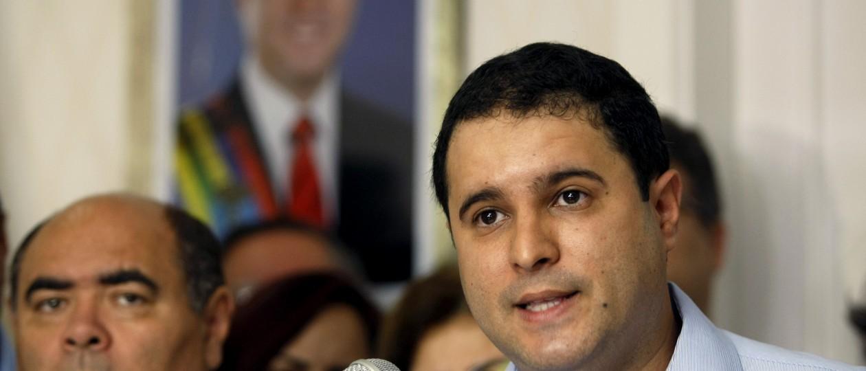 Em menos de três anos, Edivaldo Júnior já torrou mais de R$ 29 milhões com publicidade