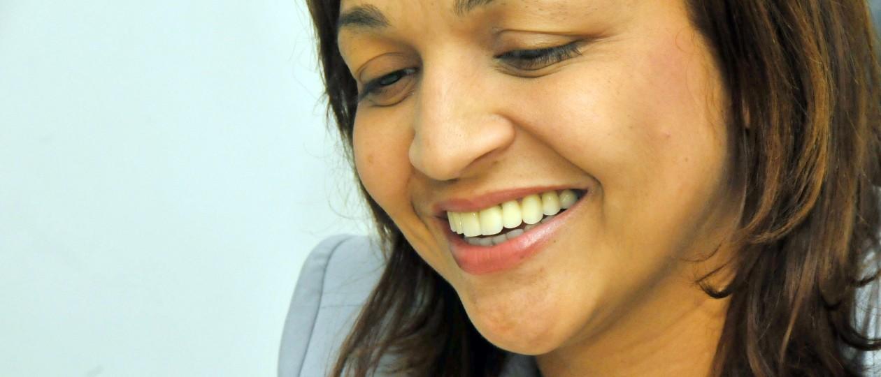 Sem apoio de Flávio Dino, Eliziane lidera todas as pesquisas para a prefeitura de São Luís