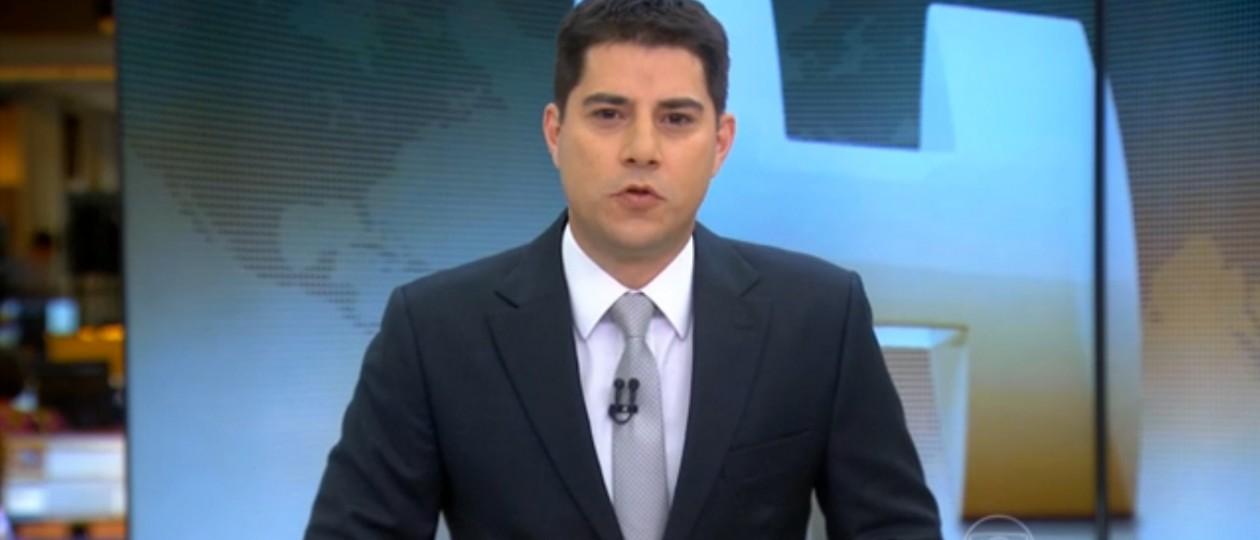 """""""Ou foi conivente ou foi incompetente"""", diz Evaristo Costa sobre fuga em Pedrinhas"""