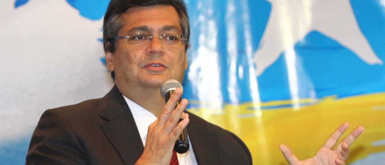 Após decisão do STF, doadores de campanha de Flávio Dino deixam a prisão