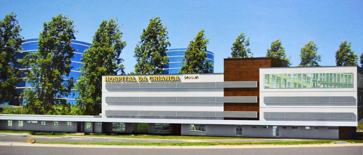 Prefeitura de São Luís arrasta reforma do Hospital da Criança desde 2013