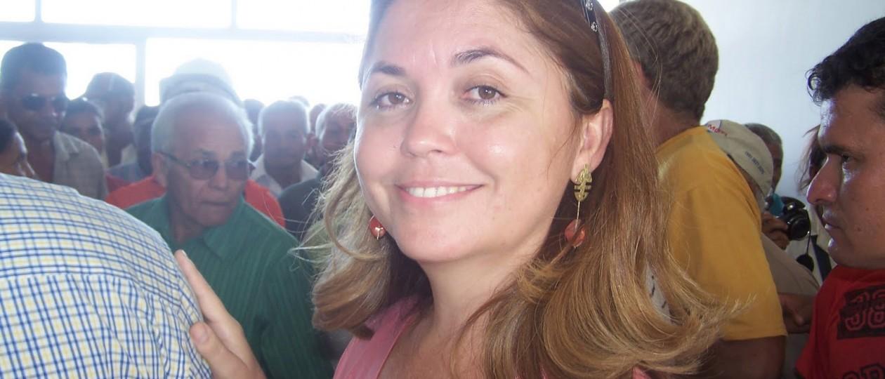 Prefeita de São João do Sóter torrou mais de R$ 230 mil com muros de cemitérios