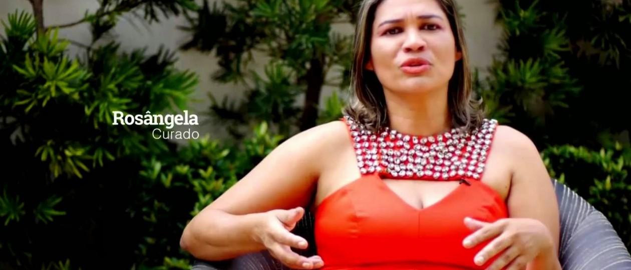 Rosângela Curado lidera pesquisa para a Prefeitura de Imperatriz