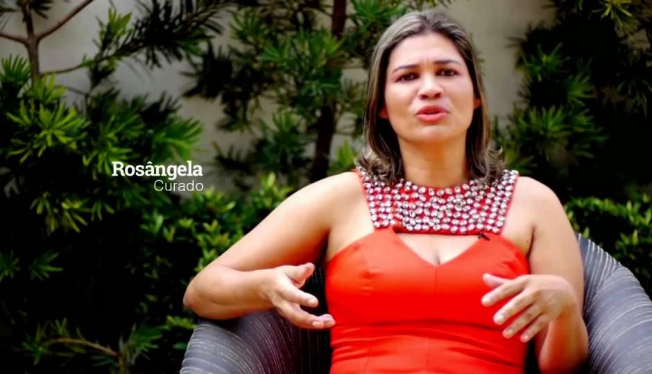 Vazamento de contracheque por Rosângela Curado gera crise no governo Flávio Dino