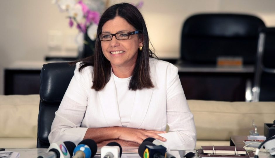 STF arquiva inquérito contra Roseana Sarney e Lobão na Lava Jato