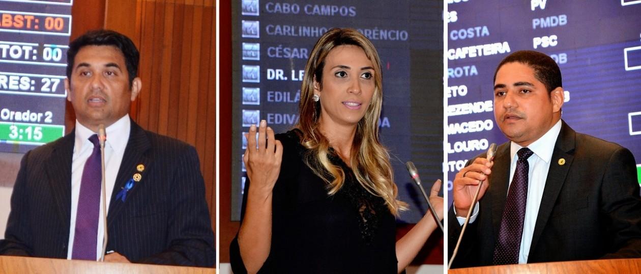 Apenas três de 42 deputados se preocupam com mortes de bebês em Caxias