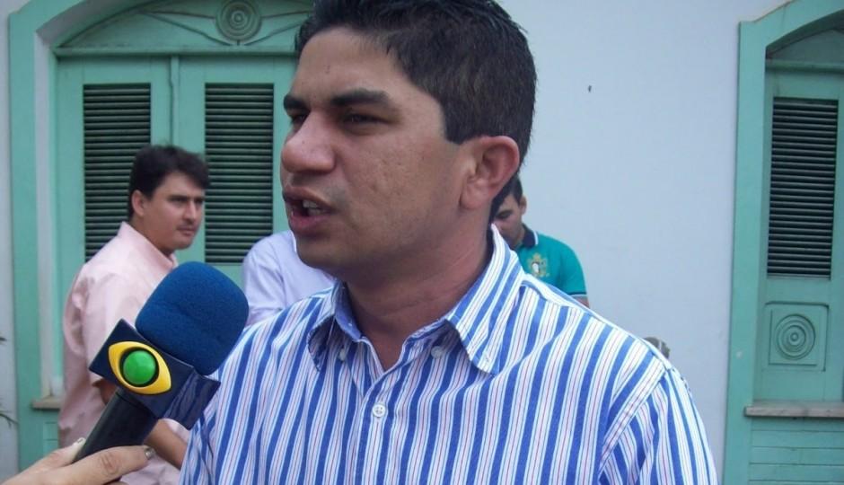 Beto Pixuta repassou quase R$ 5 milhões para empresa operada por Pacovan