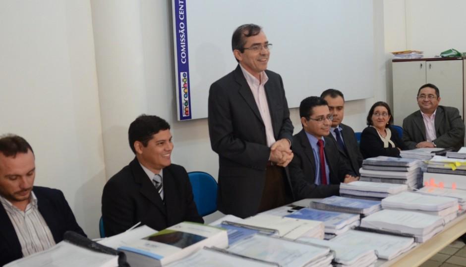 Instituto Acqua frauda processo seletivo de R$ 73,8 milhões para maternidades no MA