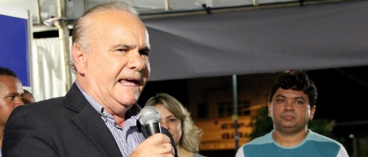 Liderança de Gama leva Holandão a detonar Márcio Jerry, Robson Paz e Batista Matos