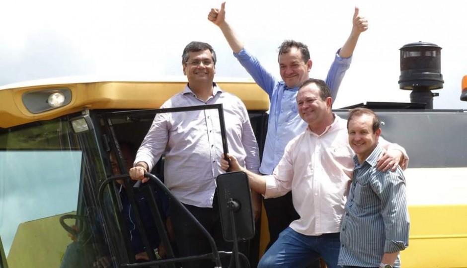 Cheque de prefeitura com Pacovan coloca reativação de Salangô sob suspeita