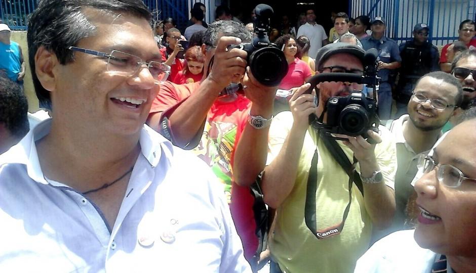 Governo Flávio Dino recorre à Justiça para não pagar tratamento de bebê em SP