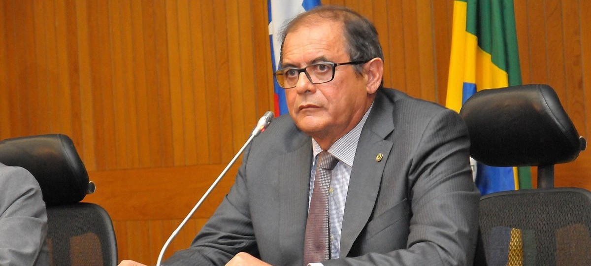 Coutinho será intimado hoje a divulgar salários de deputados e servidores da AL-MA
