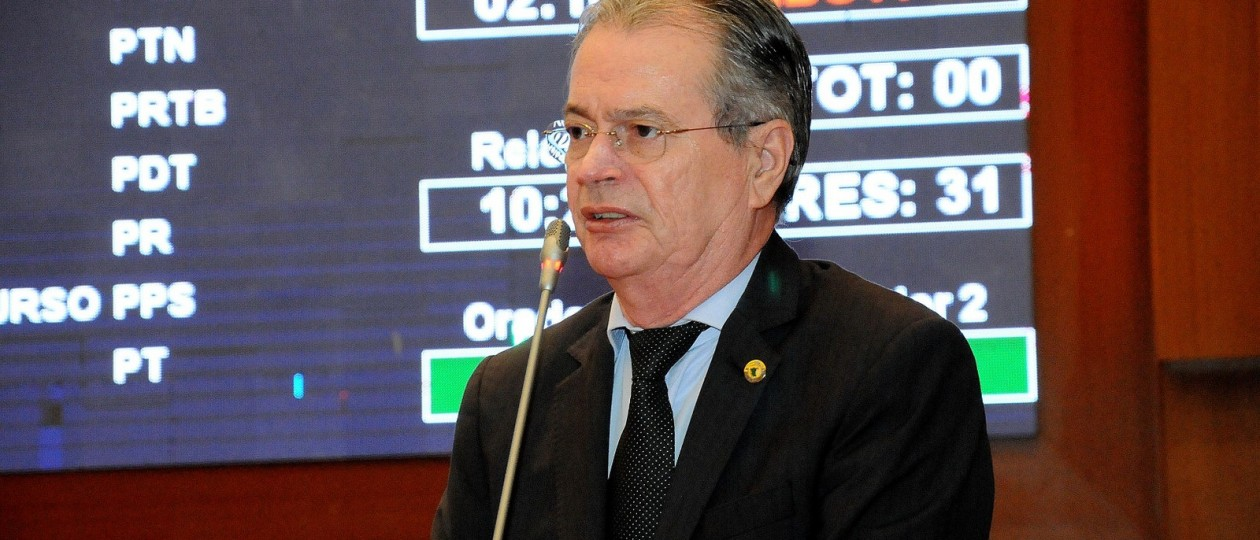 CPI da Saúde: Justiça Federal acolhe ação do MPF contra Levi Pontes