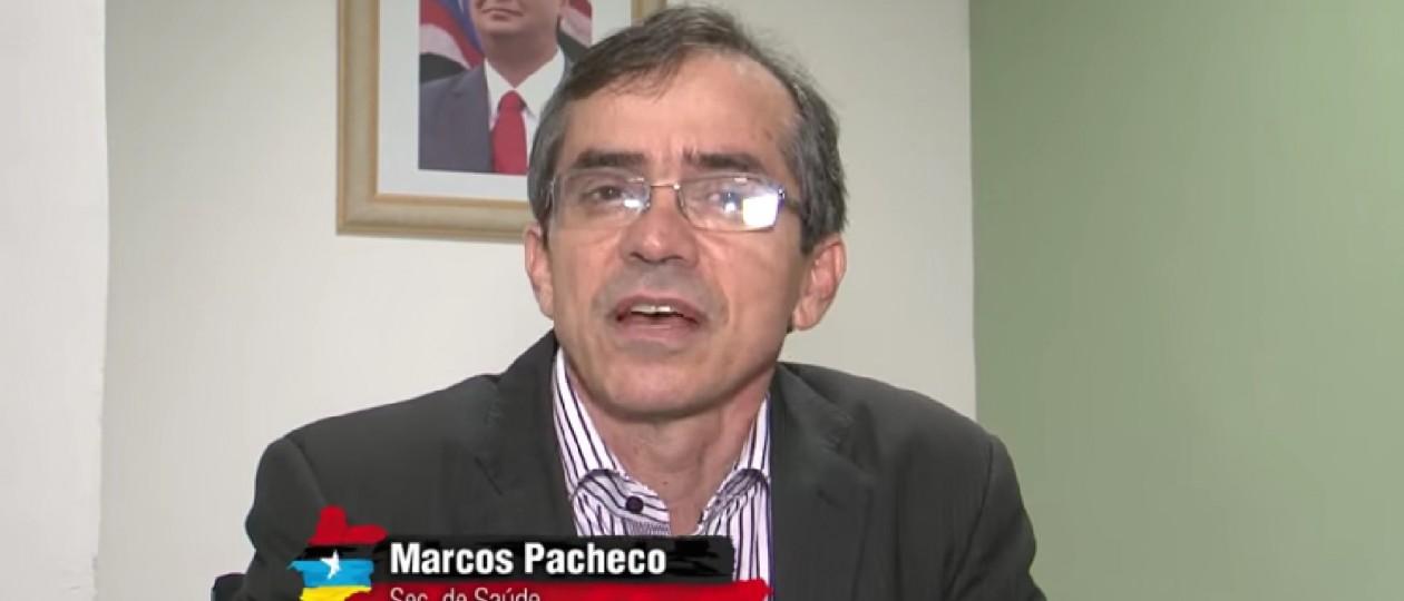 Marcos Pacheco desmente a si próprio para salvar Dino de ato desumano contra um bebê