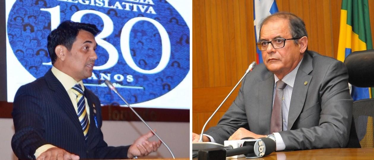 Casa do Cangaço: Coronel Humberto Coutinho veta Wellington do Curso na Agência AL