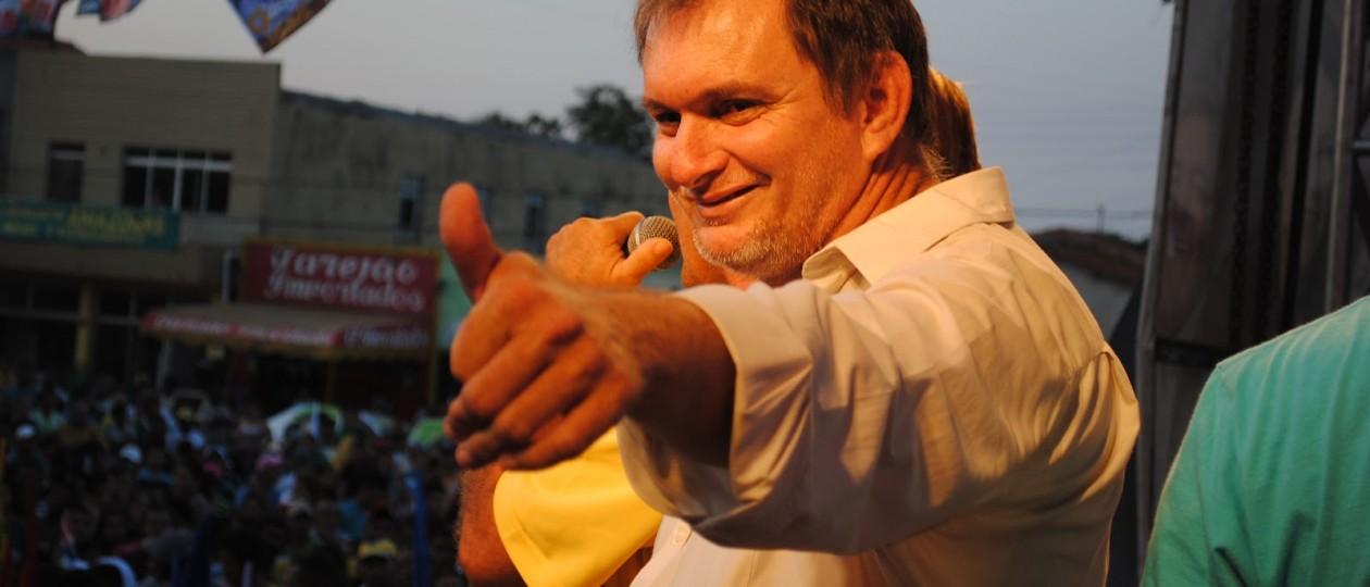 Esquema entre ex-prefeito de Zé Doca e Gláucio Alencar envolveu merenda escolar