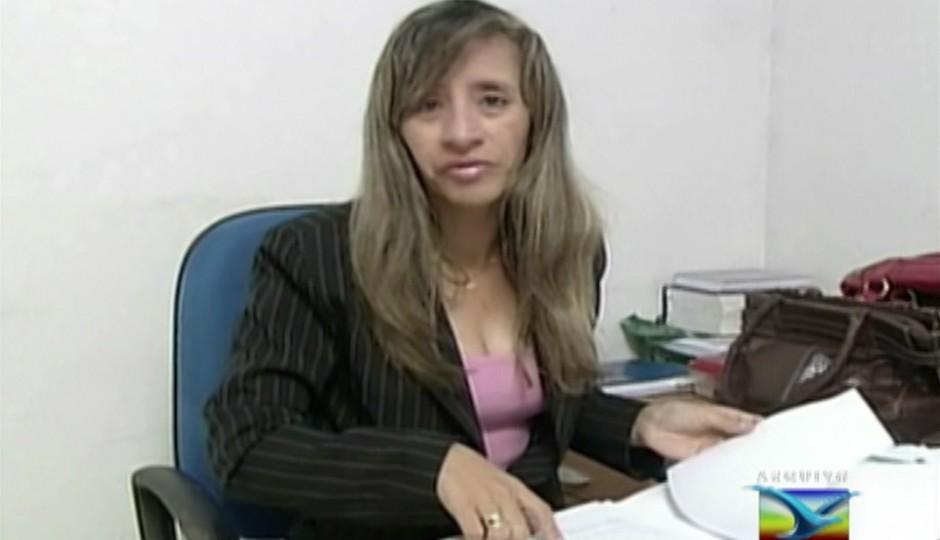 Acusada de extorquir blogueiro faz ameaças a delegado na Superintendência de Polícia Civil