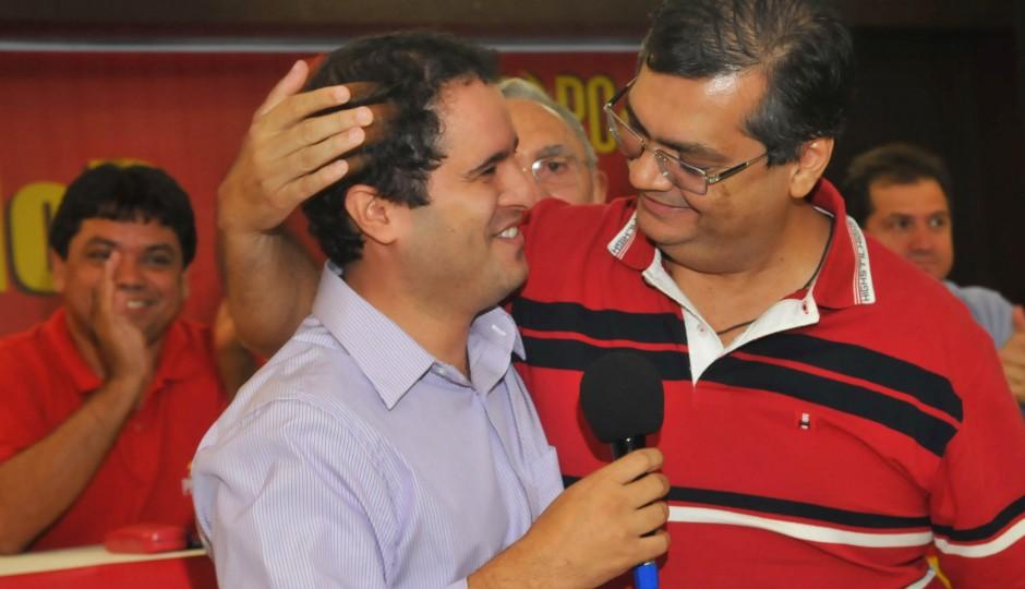 Primo de Edivaldo Júnior também fatura alto no governo Flávio Dino