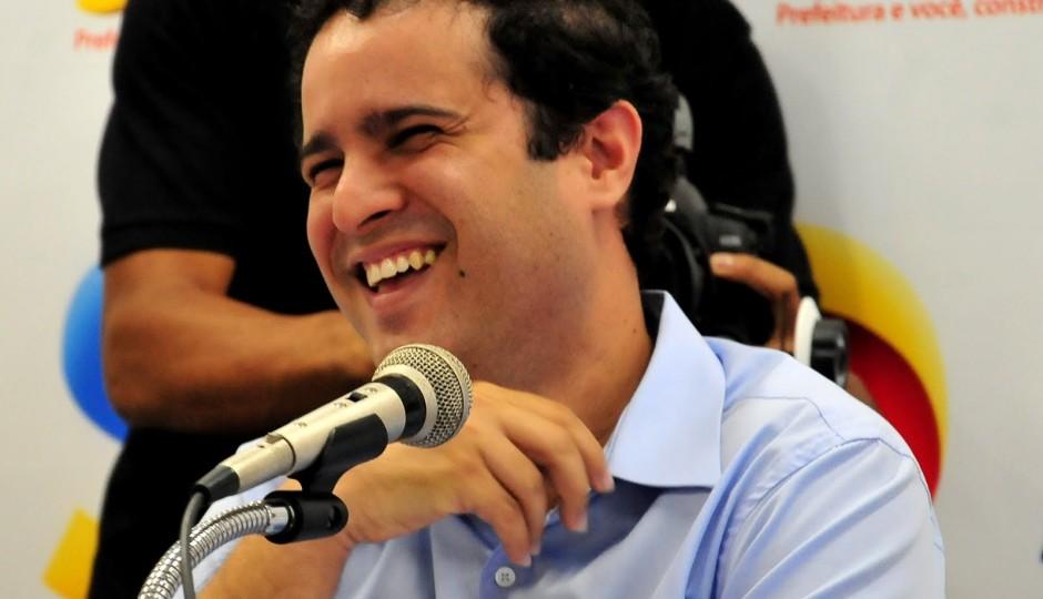 Em dois anos e meio, primo de Edivaldo Júnior já levou R$ 47,5 milhões da prefeitura