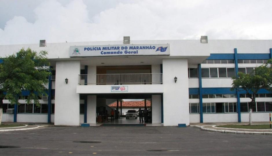 Mulher está presa há quase um mês em ala masculina do Comando Geral da PM-MA
